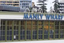 Manly Sea Life Sanctuary, Manly, Australia