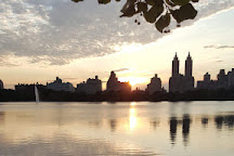 Jacqueline Kennedy Onassis Reservoir, New York City, United States