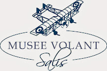 Musee Volant Salis, Cerny, France