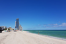 Haulover Beach Park, Bal Harbour, United States