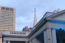 Armenian Church, Singapore, Singapore