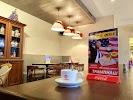 Кафе Бейкер, улица Ивана Черных, дом 1 на фото Санкт-Петербурга