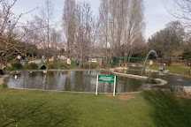 Nezahat Gokyigit Botanik Bahcesi, Istanbul, Turkey