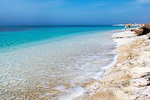 Maimoni Beach, San Giovanni di Sinis, Italy