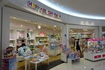 Hello Kitty Happy Flight, Chitose, Japan