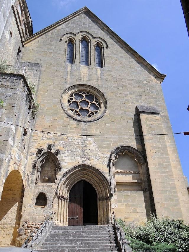 Eglise de Saint Cyprien