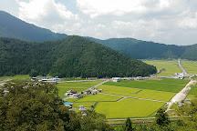 Echizen Ono castle, Ono, Japan