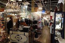 Park West Vintage formally DuPre's Antique Market, Marietta, United States