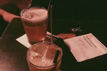 Robinson Kuhlmann - New York Bar, Munich, Germany