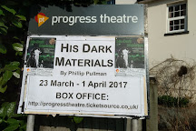 Progress Theatre, Reading, United Kingdom