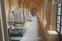 Bibliotheque Saint Corneille, Compiegne City, France
