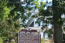 South Wood County Historical Museum, Wisconsin Rapids, United States