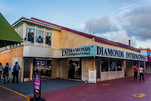 Diamonds International, St. John's, Antigua and Barbuda