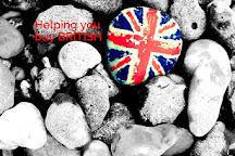 BRITISH design BRITISH made, Battle, United Kingdom