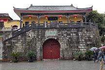 Riyue Shuangta Cultural Park, Guilin, China