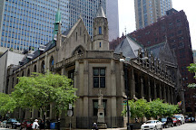 St. James Chapel, Chicago, United States