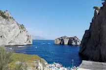 Belvedere di Tragara, Capri, Italy