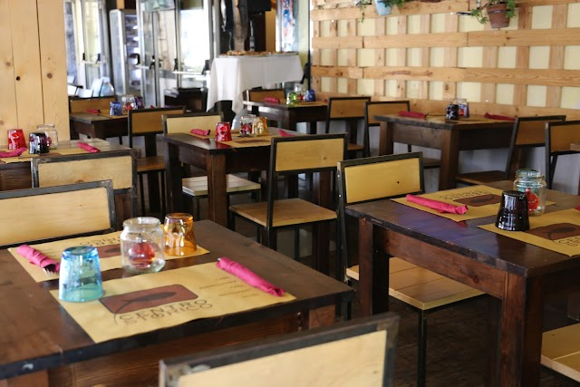 Salerno Centro Pizzeria Gourmet