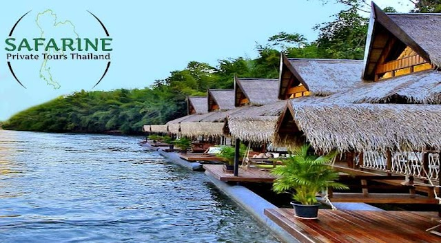 Safarine Tours Thaïland
