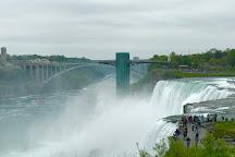 Goat Island, Niagara Falls, United States