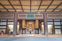 Nittai-ji Temple, Nagoya, Japan