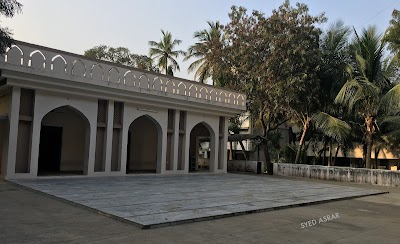 Islamiah College Masjid