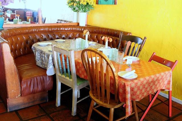 Masa of Echo Park Bakery & Cafe
