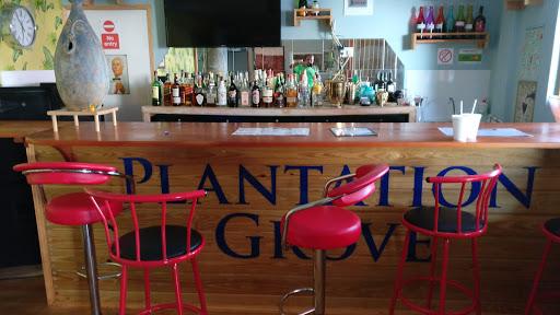 Plantation Grove Restaurant Club and Bar
