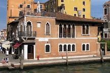 Canale di Cannaregio, Venice, Italy