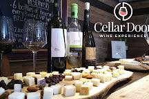 Cellar Door Wine Experience, Niagara Falls, Canada