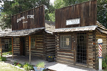 Chelan County Museum and Pioneer Village, Cashmere, United States