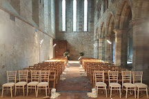 Brinkburn Priory, Rothbury, United Kingdom