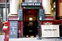 Old Tom's Bar, London, United Kingdom