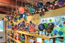 Ocean Beaches Glass Gallery, Seal Rock, United States