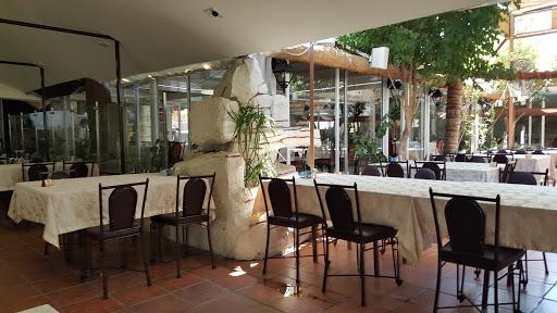 Syrian Arab Friendship Club Restaurant