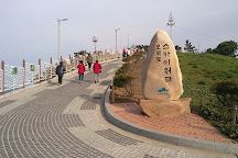 Oryukdo Skywalk, Busan, South Korea