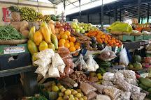 Mercado Central de Maputo, Maputo, Mozambique