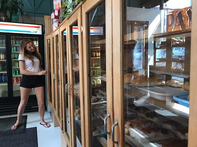Artemio's Bakery