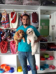 Veterinaria Y Spa Canino WIMAVET 2