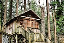Redwood Park, Surrey, Canada