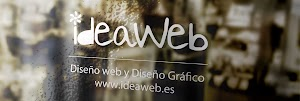 ideaWeb Diseño de paginas web Madrid