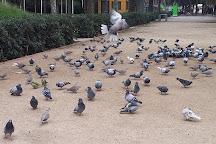 Parc del Clot, Barcelona, Spain