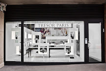 Tresor Paris, London, United Kingdom