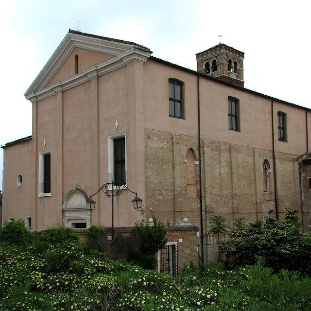 Church of St Job