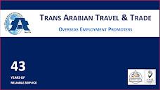 Trans Arabian Travel and Trade