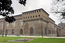 Parco Sempione, Milan, Italy