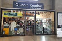 Classic Remise Dusseldorf, Dusseldorf, Germany