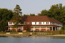 Cedar Lake Historical Association Museum, Cedar Lake, United States