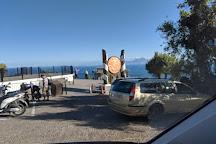 Mediterranean Steps, Gibraltar