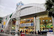 Taif's Heart Mall, Taif, Saudi Arabia